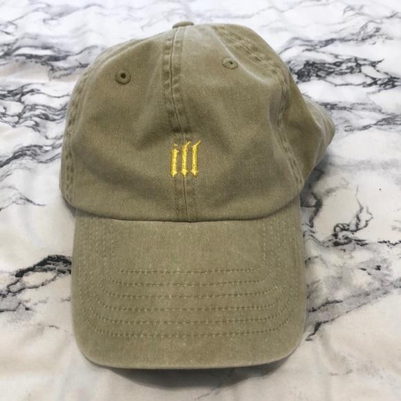 3c43ff685ba6f 12AM Run Other - 12Am ill dad hat